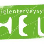 mielenterveys helmi logo